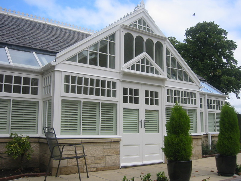 Business Conservatories